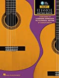 img - for EASY CLASSICAL GUITAR DUETS BK/CD book / textbook / text book