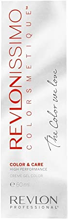Revlon Revlonissimo Colorsmetique, Tinte para el Cabello 10.2 ...