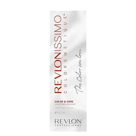 Revlon Revlonissimo Colorsmetique, Tinte para el Cabello ...