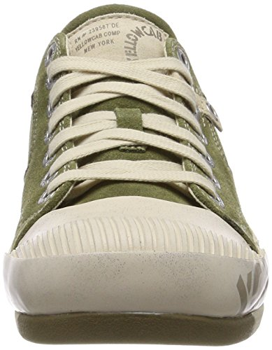 Baskets Yellow Cab Vert M Mud Homme Mousse 88w4B7vqx