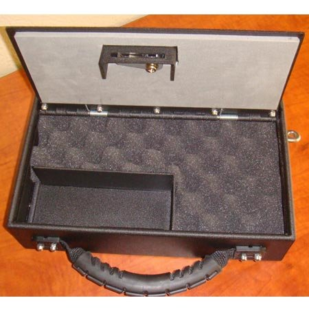Console Vault Universal Transporter Portable Case   1024   Perfect Security Option For Those Looking For A Truly Mobile Option