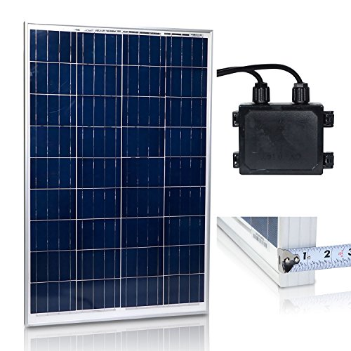 GENSSI-200W-Set-Polycrystalline-Photovoltaic-PV-Solar-Panel-Module-RV-Boat-with-MC4-Y-Adapter