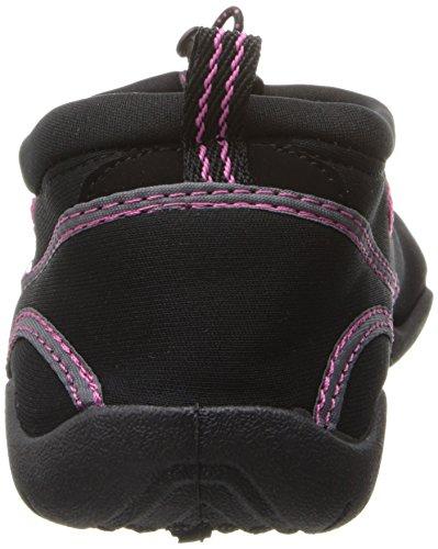 Body Glove Riptide III Wasserschuh Schwarz / Pink