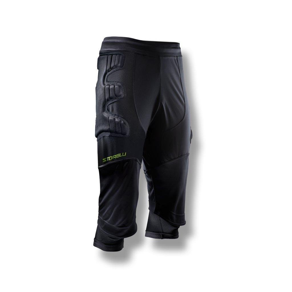 ExoShield Goalkeeper 3/4 Pants