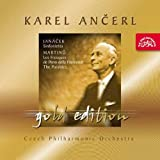 Karel Ancerl - Gold édition , vol.24