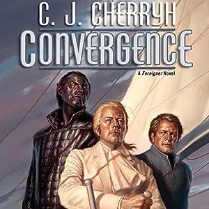 Convergence Audiobook