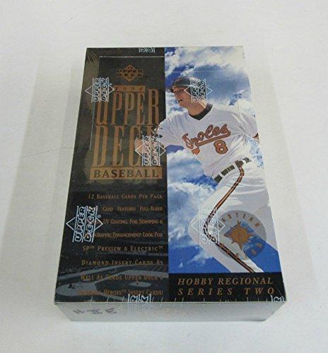 Upper Deck Baseball Series - 9