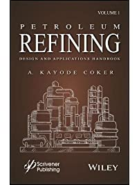 Amazon petroleum fossil fuels books geology exploration petroleum refining designs and applications handbook fandeluxe Gallery
