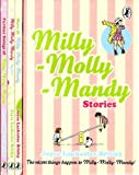 The Complete Milly-Molly-Mandy Box Set RRP £23.96: Stories, More of, Further Doings of & Again (Milly-Molly-Mandy)