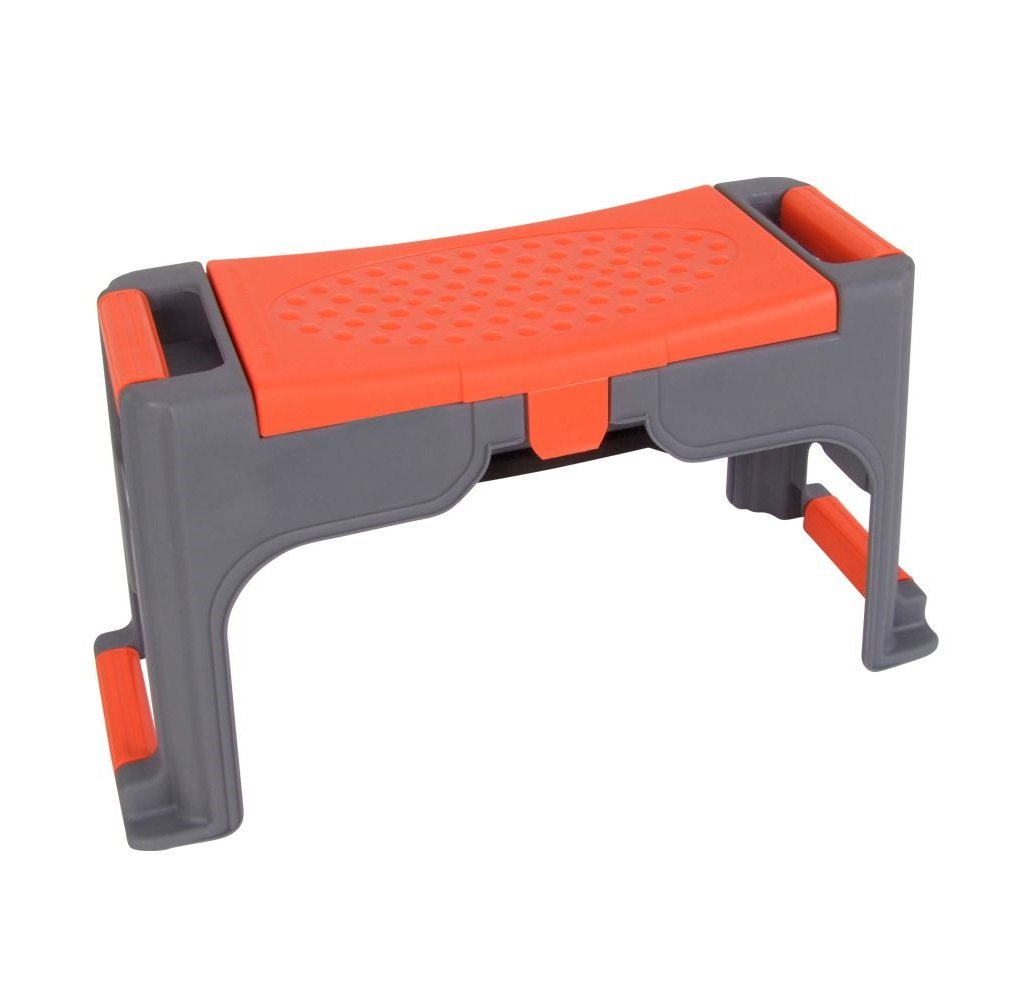 Remarkable 2 In1 Garden Stool Kneeler Garden Stool Incl Storage Cjindustries Chair Design For Home Cjindustriesco