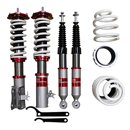 Truhart Street Plus Coilovers 2006-2011 Civic