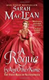 A Rogue by Any Other Name, Sarah MacLean, 0062068520