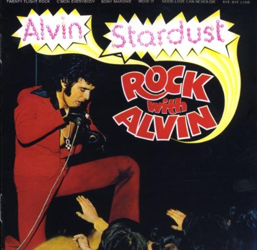 Rock with Alvin                                                                                                                                                                                                                                                                                                                                                                                                <span class=