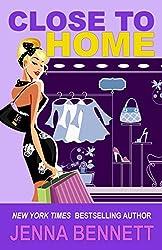 Close to Home: #4 (Savannah Martin Mysteries)