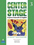 Center Stage 3 Student Book (Bk. 3)