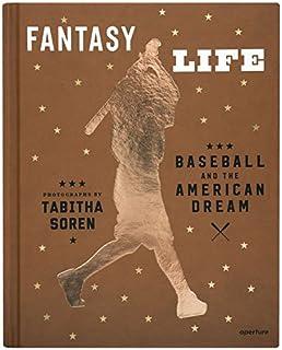 Book Cover: Tabitha Soren: Fantasy Life: Baseball and the American Dream