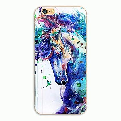 horse iphone 8 case