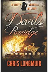 Devil's Porridge (The Kirsty Campbell Mysteries) Paperback