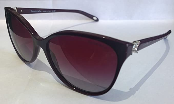 Gafas de Sol Tiffany & Co. TF4089B: Amazon.es: Ropa y accesorios