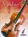 Violas in Concert, Vol 3, Elizabeth Stuen-Walker, 0739060201