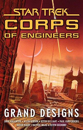 Star Trek: Corps of Engineers: Grand Designs (Star Trek: Starfleet Corps of Engineers Book 9)