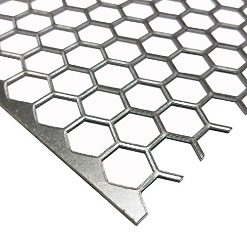 steel-ornamental-hexagonal-holes-perforated-sheet-041-x-24-x-36