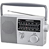 AM/FMポータブルラジオ  RAD-F777Z