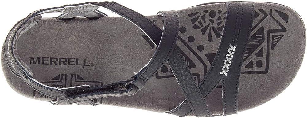 Merrell Sandspur Rose Chaussure de Piste dathl/étisme Femme