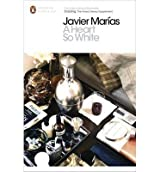 [AHEART SO WHITE BY MARIAS, JAVIER]PAPERBACK