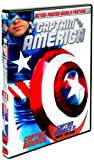 Captain America (1979) / Captain America II: Death Too Soon (1979)