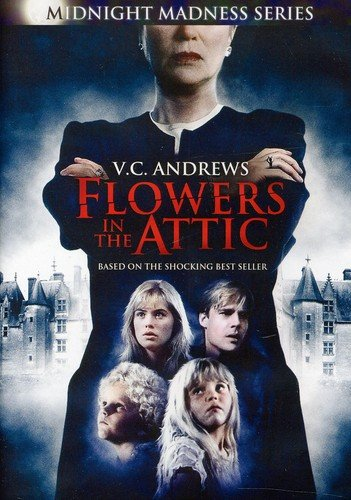 Best flowers in the attic dvd 1987 to buy in 2019
