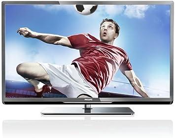 Philips 32PFL5007H/12 - Televisor Smart LED con Pixel Plus HD, 32