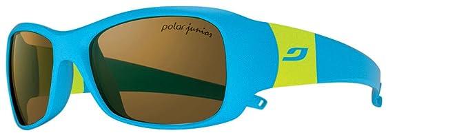 Julbo Piccolo Polar Junior Lunettes de Soleil Mixte Enfant, Bleu Vert,  Taille S  Amazon.fr  Sports et Loisirs 5d6695540978