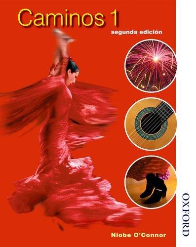 Read Online Caminos 1 segunda edicion PDF