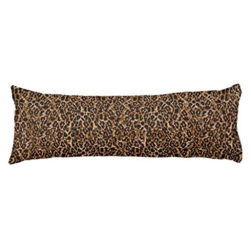 Best Leopard Body Pillow November 2019 ★ Top Value