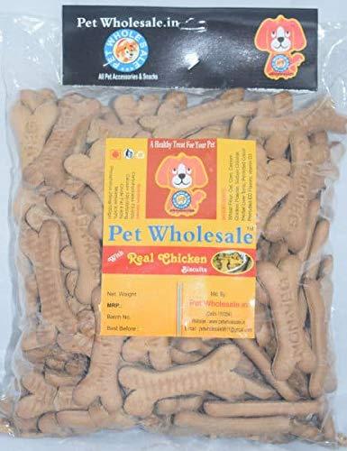 Pet Dog Biscuits, Chicken, 1 kg