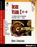 img - for Inside Visual C++ (Microsoft Programming Series) book / textbook / text book