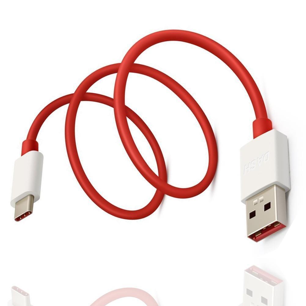 Dash Typ C Usb Daten Kabel Ladekabel Vingdy One Plus 3 Handy Plus 5 Armaturenbrett Kabel 1 M Baby