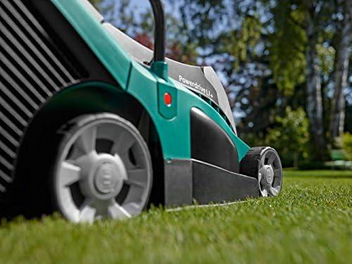 Bosch Home and Garden 06008A4409 Cortacésped con batería de Litio ...