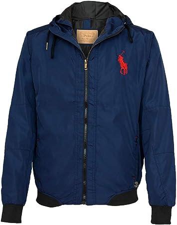 100% Nylon,Lavar máximo a 30º,Manga larga,chaqueta cortavientos