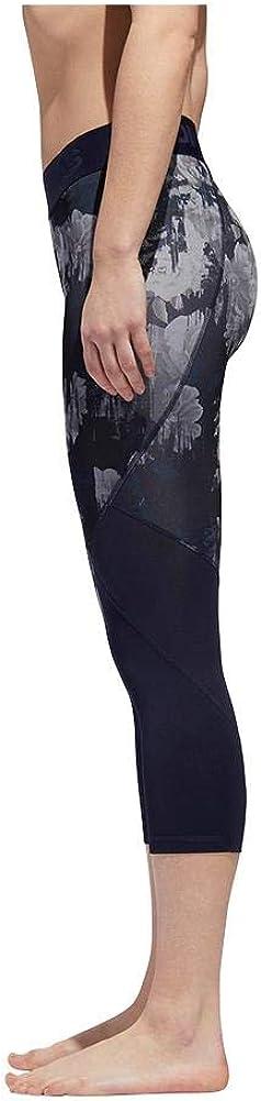 adidas Womens Training Alphaskin Sport 3//4 Tights