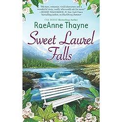 Sweet Laurel Falls