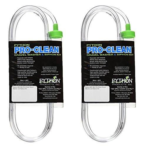 (Python Pro Clean-Mini 1