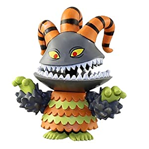 Amazon.com: Funko Mystery Mini Nightmare Before Christmas Series 2 ...