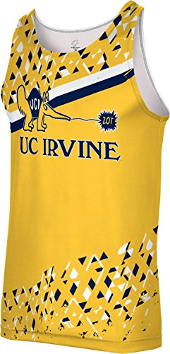 Spectrum Sublimation Men's University of California Irvine Brilliant - Spectrum Shops Irvine