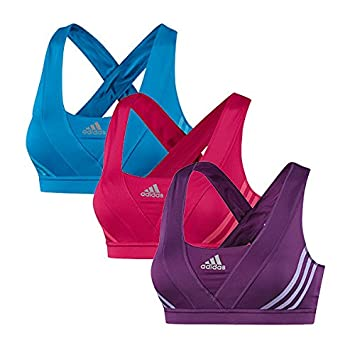 Adidas Supernova Racer Bra Femme Rose Taille 42  Amazon.fr  Sports ... 4fd73da4755