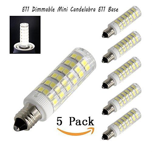 50 watt e11 light bulb - 8