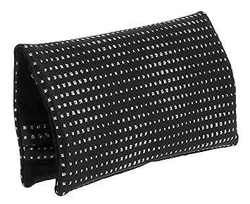 TABAQUERA Plan B Modelo TheOne Star - Funda para tabaco de liar de diseño sofisticado con compartimentos para boquillas, papel y picadura / TheOne Star: ...
