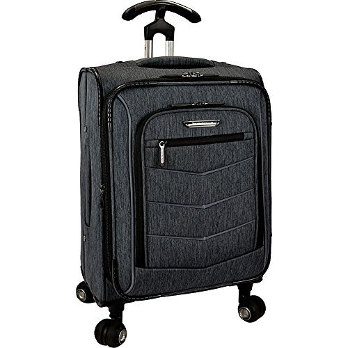 "Travelers Choice Silverwood 21"", Gray"