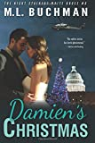 Damien's Christmas (The Night Stalkers White House) (Volume 6)